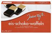 Jeden Tag Eis-Schoko-Waffeln  <nobr>(8 x 90 ml)</nobr> - 4306188819974