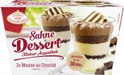 Coppenrath & Wiese Kleiner Augenblick Mousse au Chocolat  <nobr>(2 x 90 g)</nobr> - 4008577000801