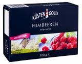 Küstengold Himbeeren  <nobr>(300 g)</nobr> - 4250426208498