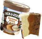 Ben und Jerry&apos;s Karamel Sutra Eis  <nobr>(500 ml)</nobr> - 8712566934744