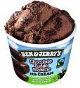 Ben & Jerry&apos;s Chocolate Fudge Brownie Eis  <nobr>(150 ml)</nobr> - 8000920704974