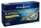 K�stengold Rahmspinat Minis  <nobr>(450 g)</nobr> - 4250426211825