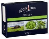 Küstengold Erbsen  <nobr>(300 g)</nobr> - 4250426211757