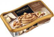 M�venpick Eis Chocolat Noisettte  <nobr>(850 ml)</nobr> - 7613034499417