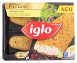 Iglo Gourmet Filegro Sizilianische Sonne  <nobr>(300 g)</nobr> - 4250241206174