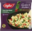 Iglo Gerührt & Verführt Penne Creme Spinaci  <nobr>(450 g)</nobr> - 4250241206808