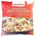 Apetito H�hnchen-Gnocchi Pfanne  <nobr>(450 g)</nobr> - 4006624070807