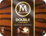 Magnum Double Caramel Eis  <nobr>(4 St.)</nobr> - 8712100849084