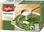 Iglo Rahm-Spinat  <nobr>(550 g)</nobr> - 4250241206952