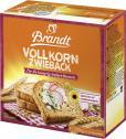 Brandt Zwieback Vollkorn  <nobr>(225 g)</nobr> - 4