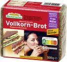 Mestemacher Echt westfälisches Vollkorn-Brot  <nobr>(500 g)</nobr> - 4000446001049