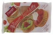 Coppenrath Wiener Torteletts - MHD 25.12.2016  <nobr>(100 g)</nobr> - 4006952002013