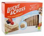 Leicht & Cross Mein Knusperbrot Milch  <nobr>(125 g)</nobr> - 4001518106617