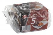 Pascal Ernest Die Fantastischen 5 Kakao-Waffeln  <nobr>(300 g)</nobr> - 4260121230816