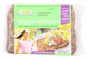 Mestemacher Veggie Vollkorn  <nobr>(300 g)</nobr> - 4000446011437