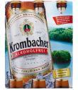 Krombacher Alkoholfrei  <nobr>(6 x 0,33 l)</nobr> - 4008287052664