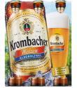 Krombacher Weizen alkoholfrei  <nobr>(6 x 0,33 l)</nobr> - 4008287064360