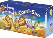 Capri-Sonne Safari Fruits  <nobr>(10 x 0,20 l)</nobr> - 4000177622001
