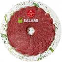 Wiltmann Salami fein Bio  <nobr>(80 g)</nobr> - 4001956215339
