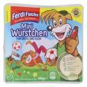 Ferdi Fuchs Mini-W�rstchen  <nobr>(5 x 20 g)</nobr> - 4006639070397