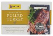 Tulip Pulled Turkey  <nobr>(500 g)</nobr> - 5707196168723