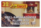 Favorit Grill-Kaminanz�nder  - 4006822318251