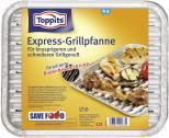 Toppits Hot Grill Pfanne  <nobr>(4 St.)</nobr> - 4006508176922