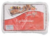 Jeden Tag Grillschalen  <nobr>(1 St.)</nobr> - 4306188061380
