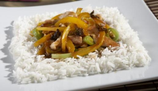 "MAGGI fix & frisch China-Pfanne ""Chop Suey"""