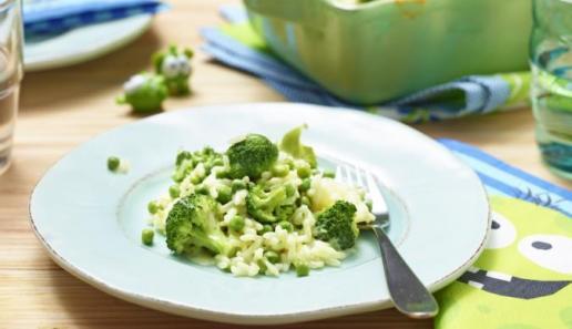 Broccoli-Monster-Auflauf