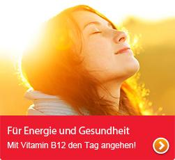 Für Energie und Gesundheit