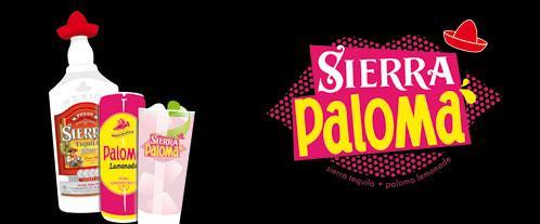 Sierra Paloma-Produkte