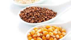 Bild glutenfreies Getreide