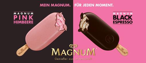 25 Jahre Magnum, Limited Edition Marc de Champagne