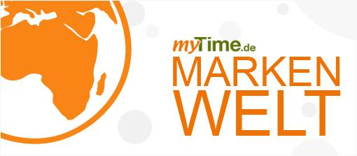 myTime.de Markenwelt