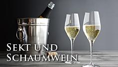 Sekt & Schaumwein