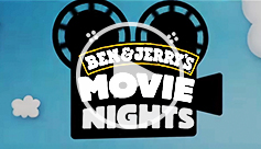 Ben & Jerry's Kino Spot Movie Night 2015
