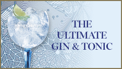 Besonderes Teilen - Entdecken Sie den Ultimate Gin & Tonic