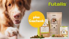 Partner: Entdecken Sie Futalis, individuelle Ernährung für Ihren Hund - zum Bestellen hier klicken.
