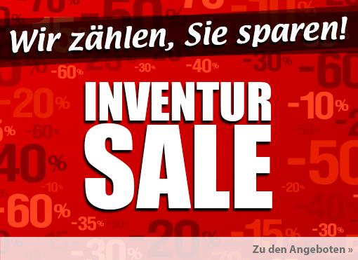 Inventur Angebote
