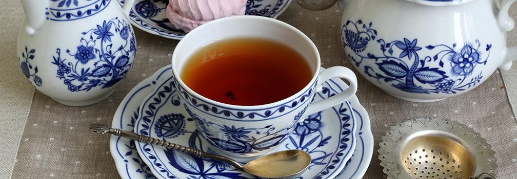Ostfriesen-Teeservice