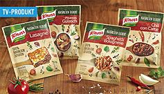 Knorr Natuerlich Lecker