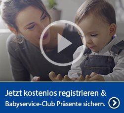 BEBA. Babyservice Club