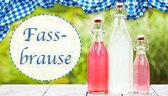 Sortiment: Unser Sortiment an Fassbrausen - Zum Bestellen hier klicken.