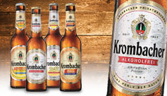 Unsere Alkoholfreien