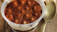 Lebkuchen Tiramisu