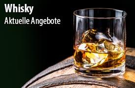 Entdecken Sie unser Sortiment an Whiskey.