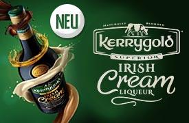 Jetzt neu bei myTime Kerrygold Superior Irish Cream Liquer - zum Bestellen hier klicken