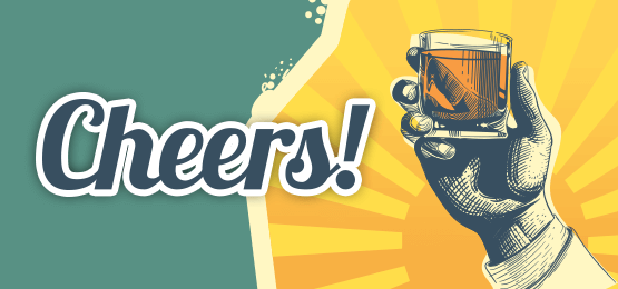 Cheers! - zum Bestellen hier klicken!