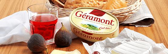 Markenshop Géramont - zum Bestellen hier klicken.
